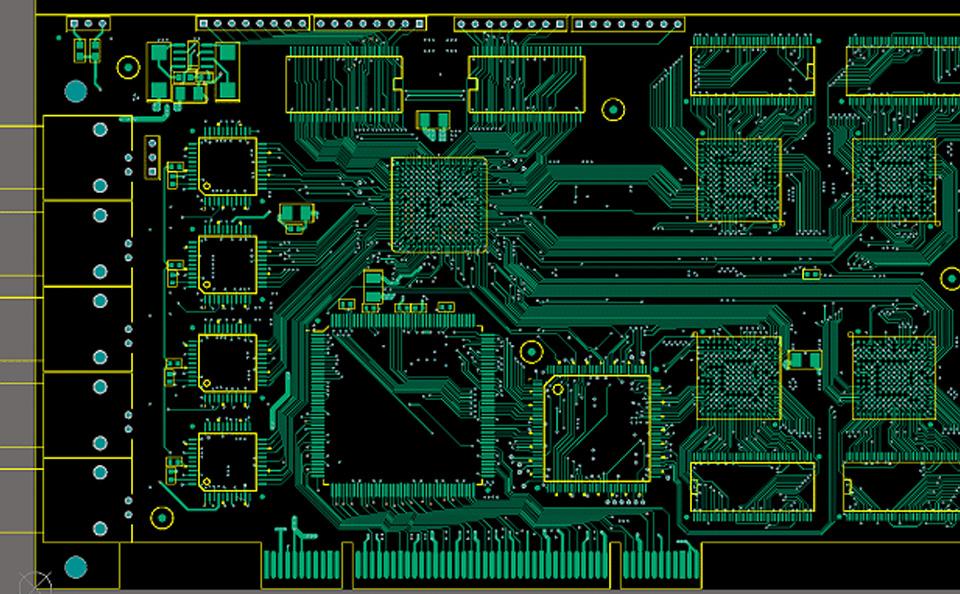 Schematics   Board Design   Board Fabrication   PCB Assembly ...